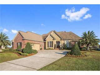 233 Islander Drive, Slidell, LA 70458 (MLS #2101271) :: Turner Real Estate Group