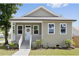 8601 Livingston Avenue, Chalmette, LA 70043 (MLS #2101331) :: The Robin Group of Keller Williams