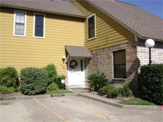 1500 W Esplanade Avenue 5 C, Kenner, LA 70065 (MLS #2101363) :: The Robin Group of Keller Williams
