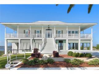429 Carr Drive, Slidell, LA 70458 (MLS #2101399) :: Turner Real Estate Group