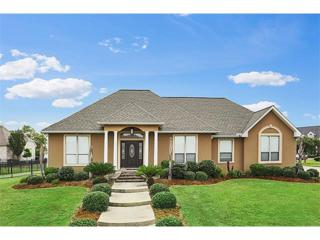 302 Portside Lane, Slidell, LA 70458 (MLS #2101421) :: Turner Real Estate Group
