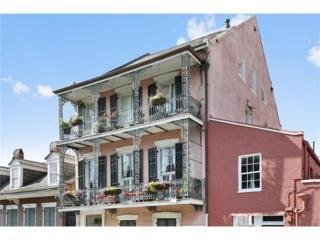 1030 Orleans Avenue C, New Orleans, LA 70116 (MLS #2101433) :: Crescent City Living LLC