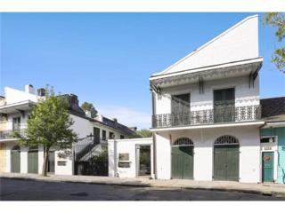 724 Governor Nicholls Street I, New Orleans, LA 70116 (MLS #2101434) :: Crescent City Living LLC