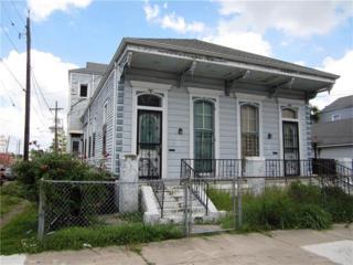 1843 Baronne Street, New Orleans, LA 70113 (MLS #2101456) :: Crescent City Living LLC
