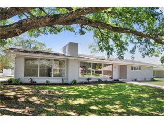 28 Smithway Drive, Gretna, LA 70053 (MLS #2101485) :: Crescent City Living LLC