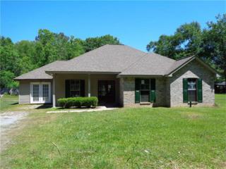 16365 Pickett Road, Covington, LA 70435 (MLS #2101539) :: Turner Real Estate Group