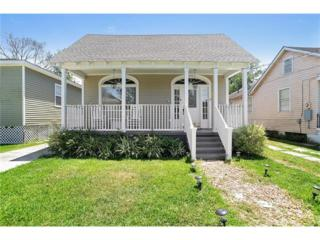 2712 Dreux Avenue, New Orleans, LA 70122 (MLS #2101565) :: The Robin Group of Keller Williams