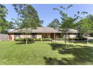 2121 Tortoise Drive, Mandeville, LA 70448 (MLS #2101569) :: The Robin Group of Keller Williams