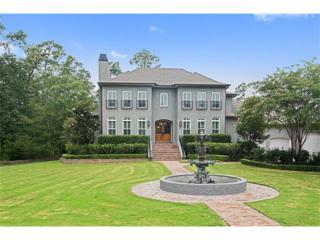 9 Eagle Trace, Mandeville, LA 70471 (MLS #2101577) :: Turner Real Estate Group