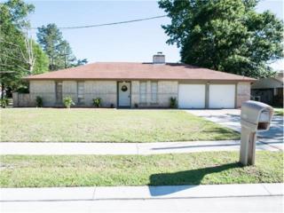 309 Clover Drive, Slidell, LA 70458 (MLS #2101586) :: The Robin Group of Keller Williams