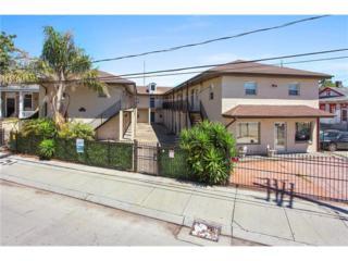 803 Felicity Street, New Orleans, LA 70130 (MLS #2101671) :: Crescent City Living LLC