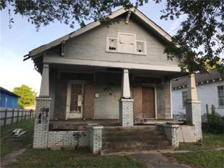 1013 Jourdan Avenue, New Orleans, LA 70117 (MLS #2101681) :: Crescent City Living LLC