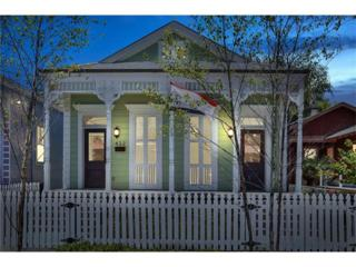 422 Slidell Street, New Orleans, LA 70114 (MLS #2101736) :: The Robin Group of Keller Williams