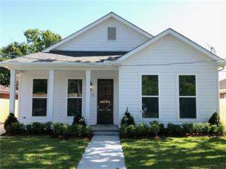 3118 44TH Street, Metairie, LA 70001 (MLS #2101744) :: The Robin Group of Keller Williams