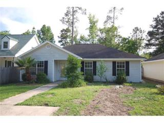2311 Bluebird Street, Slidell, LA 70460 (MLS #2101749) :: Turner Real Estate Group