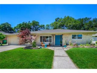 50 Marie Drive, Gretna, LA 70053 (MLS #2101765) :: Crescent City Living LLC