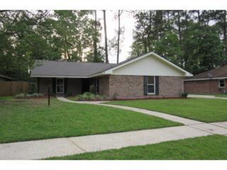 115 W Forest Drive, Slidell, LA 70458 (MLS #2101915) :: Turner Real Estate Group