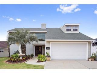 209 Eden Isles Drive, Slidell, LA 70458 (MLS #2101937) :: Turner Real Estate Group