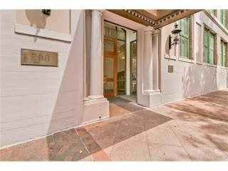 700 S Peters Street #312, New Orleans, LA 70130 (MLS #2101984) :: Crescent City Living LLC