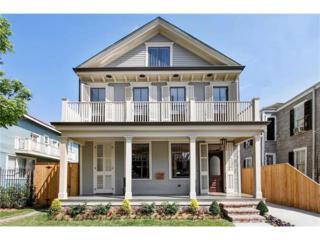 3711 Danneel Street, New Orleans, LA 70115 (MLS #2101999) :: Crescent City Living LLC