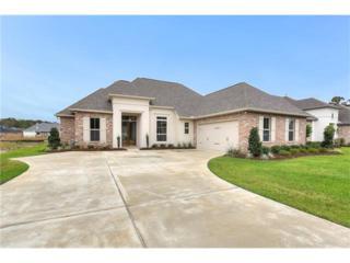 1513 Periwinkle Court, Madisonville, LA 70447 (MLS #2102043) :: Turner Real Estate Group