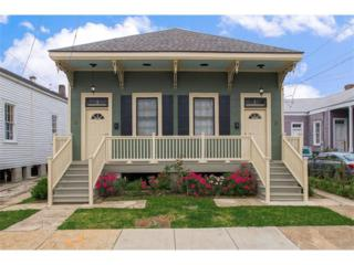 616 Lafayette Street, Gretna, LA 70053 (MLS #2102084) :: Crescent City Living LLC