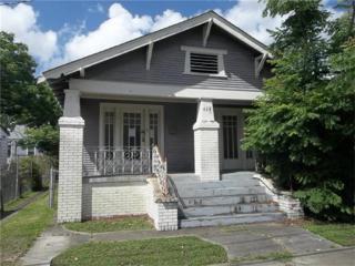 428 Derbigny Street, Gretna, LA 70053 (MLS #2102087) :: Crescent City Living LLC