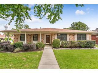 4729 Henican Place, Metairie, LA 70003 (MLS #2102129) :: Crescent City Living LLC
