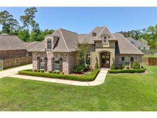 107 Mark Smith Drive, Mandeville, LA 70471 (MLS #2102135) :: Turner Real Estate Group