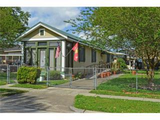 803 Amelia Street, Gretna, LA 70053 (MLS #2102248) :: Crescent City Living LLC