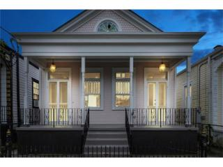 415 Slidell Street, New Orleans, LA 70114 (MLS #2102275) :: Crescent City Living LLC