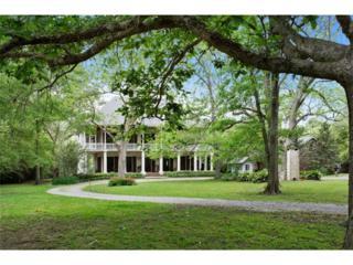 138 Deloaks Road, Madisonville, LA 70447 (MLS #1020584) :: Turner Real Estate Group