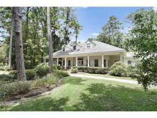 1 Greenbriar Drive, Covington, LA 70433 (MLS #2049550) :: Turner Real Estate Group