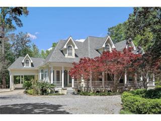 78 River Bluff Drive, Madisonville, LA 70447 (MLS #2050909) :: Turner Real Estate Group