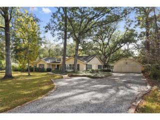 12 Whippoorwill Road, Covington, LA 70433 (MLS #2083268) :: Turner Real Estate Group
