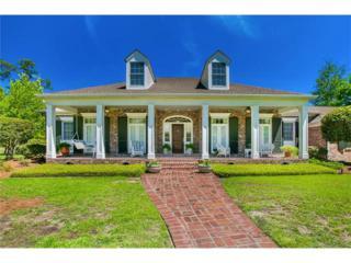 114 Maple Ridge Way, Covington, LA 70433 (MLS #2087870) :: Turner Real Estate Group