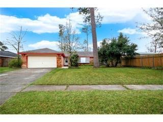 105 Maple Circle, Slidell, LA 70458 (MLS #2090539) :: Turner Real Estate Group