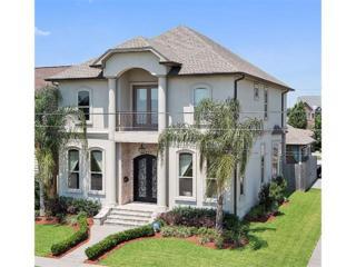 6672 Pontchartrain Boulevard, New Orleans, LA 70124 (MLS #2094814) :: Crescent City Living LLC