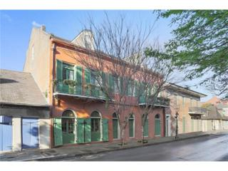 730 St Philip Street A, New Orleans, LA 70116 (MLS #2095556) :: Crescent City Living LLC