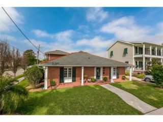 7100 Memphis Street, New Orleans, LA 70124 (MLS #2095580) :: Crescent City Living LLC