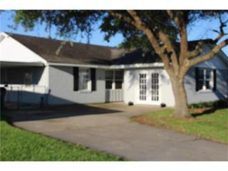 7 Woodberry Lane, Gretna, LA 70053 (MLS #2095981) :: Crescent City Living LLC
