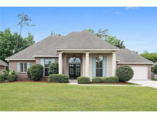 753 Wood Duck Lane, Slidell, LA 70461 (MLS #2096317) :: Turner Real Estate Group
