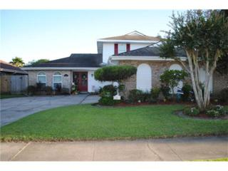 75 Granada Drive, Kenner, LA 70065 (MLS #2101496) :: The Robin Group of Keller Williams