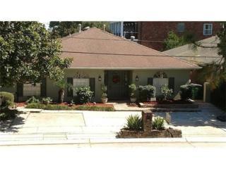 4813 Taft Park, Metairie, LA 70002 (MLS #2086210) :: Turner Real Estate Group