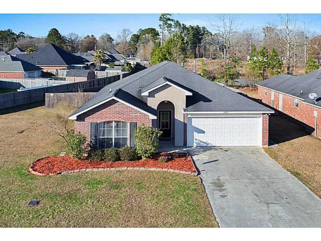 12429 Havenwood, Denham Springs, LA 70726 (MLS #1019714) :: Turner Real Estate Group