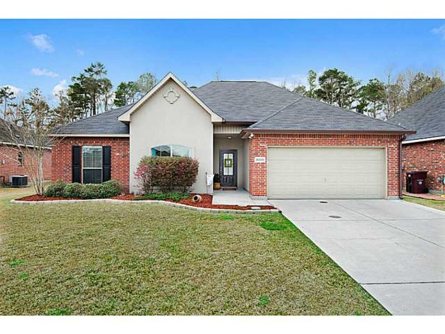 26333 Avoyelles Avenue, Denham Springs, LA 70726 (MLS #1021259) :: Turner Real Estate Group