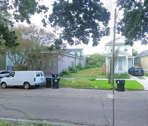 1912 Bienville Street, New Orleans, LA 70119 (MLS #2133890) :: Parkway Realty