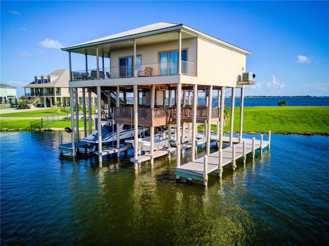 201 Marlin Drive, Slidell, LA 70461 (MLS #2176625) :: Inhab Real Estate