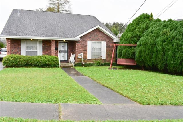 4944 Hastings Street, Metairie, LA 70006 (MLS #2204109) :: Top Agent Realty