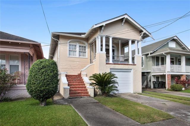 4224 Walmsley Avenue, New Orleans, LA 70125 (MLS #2205084) :: Crescent City Living LLC